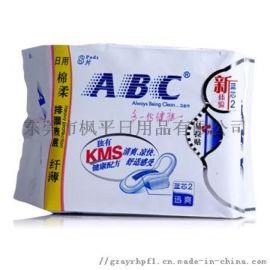 长沙地区ABC卫生巾厂商,高品质卫生巾供应