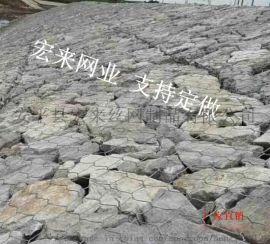 护坡石笼网厂家,河北石笼网大型生产厂家