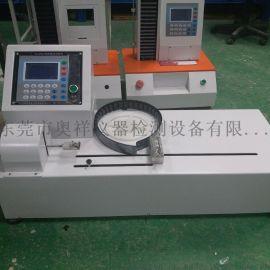 载带电子剥离试验机 胶带剥离力试验机 型号OX-850A
