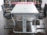 报价—信阳隔断工位桌,员工办公桌定做优惠