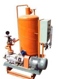 余热回收冷凝水回收泵余热回收装置