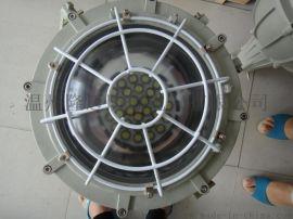 控制室更换LED防爆泛光灯100W