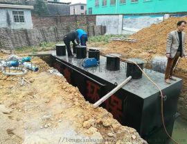 一体化小型溶气气浮机 钢铁污水处理设备
