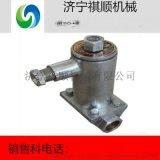 皮带机综保用DFB-20/10型矿用隔爆型电磁阀