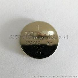 CR2430扣式电池 汽车遥控器电路板记忆电池