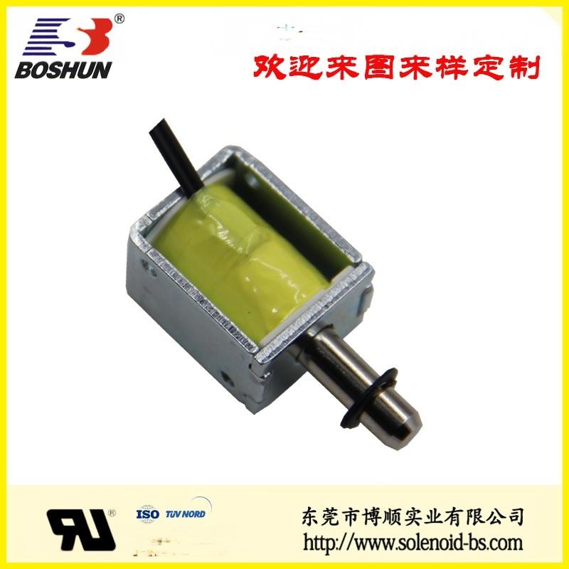 箱柜电磁铁 BS-0626L-02