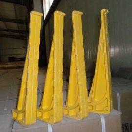 组合式支架模压电力电缆托架 玻璃钢支架安全环保