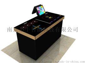 乐牛智能餐盘结算系统LN-806B智慧餐台