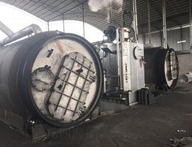 高收益项目轮胎油化裂解机械设备