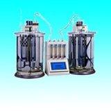 绝缘油泡沫特性测定仪,智能绝缘油泡沫特性测定仪