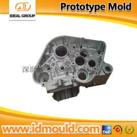 铝合金手板模型,CNC成型 ,东莞专业五金手板厂家