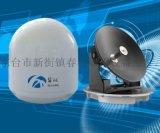 供应船用HX330型船载卫星电视接收系统厂家
