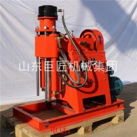 巨匠ZLJ全液压边坡支护用注浆加固钻机工程打孔钻机