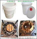 浙江塑胶模具 20L胶水桶注射模具