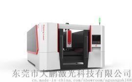 大鹏6020大型金属光纤激光切割机