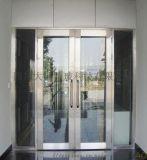 四川成都不鏽鋼玻璃防火門甲乙級小區商場寫字樓適用