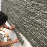 桂林泡棉墙贴、3D立体泡棉墙贴、自粘泡棉防水墙贴