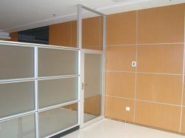 隔间玻璃隔断铝型材(83/84/100)