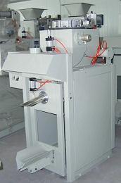 凯士气压式干粉砂浆包装机