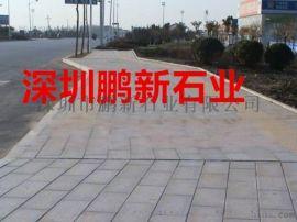 深圳石雕定  楼牌坊 岗岩单门  楼