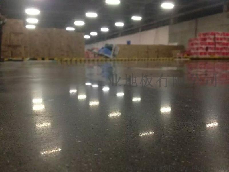 青島工廠舊地面起灰翻新,青島金剛砂硬化地坪拋光