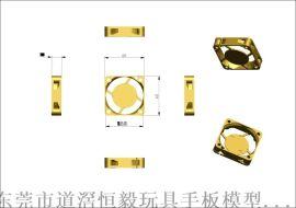 東莞抄數設計,手板加工公司13823231306