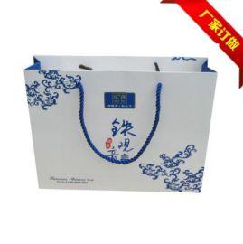 茶叶包装袋,礼品手提袋,定做牛皮纸袋