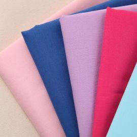 厂家现货批发TC涤棉布 96*72梭织衬衫口袋布 时尚的确良里布面料