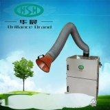 華晨hchy-2500經濟型煙塵淨化器
