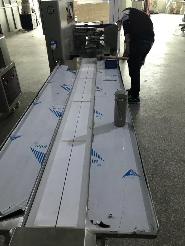 優質枕式包裝機 多功能包裝機 移動電源、充電寶包裝機 廠家直銷
