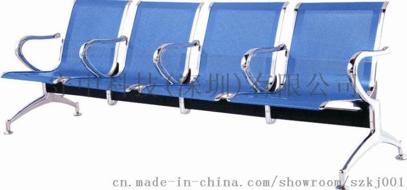4人不鏽鋼排椅生產廠*三人座排椅*候診椅三人的