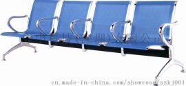4人不锈钢排椅生产厂*三人座排椅*候诊椅三人的