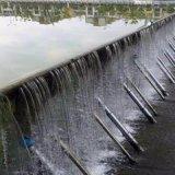 液壓水景壩廠家供應直升平板鋼閘門