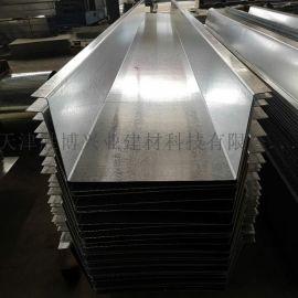 胜博 生产加工12米天沟 10米天沟 8米天沟