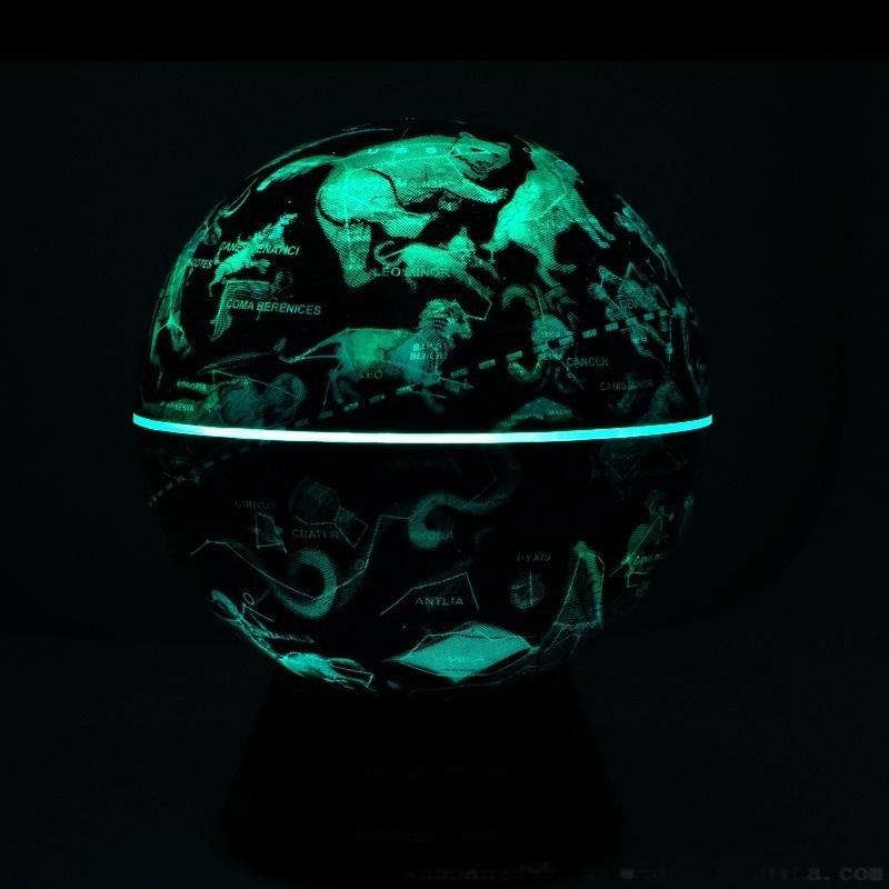 地球仪加湿器 车载香薰机 空气净化器 香薰机
