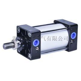 鋁合金氣缸SC63