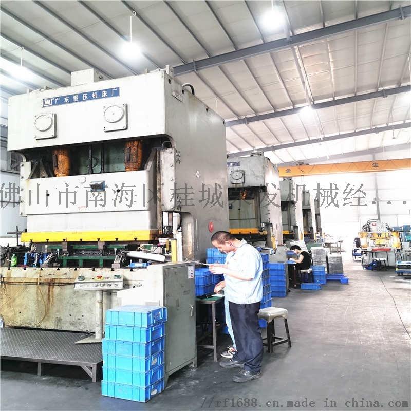 广东佛山二手气动冲床 二手闭式双点压力机 160吨双柱冲床