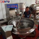大型厨房炒菜专用四爪行星搅拌炒锅,巧克力行星炒锅