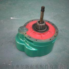 电动葫芦变速箱  1T-32T电动葫芦变速齿轮箱