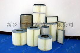 厂家生产空气滤芯工程机车汽车实验室专用精密滤芯