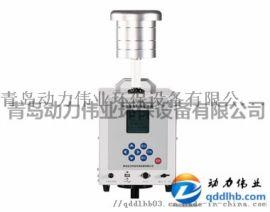 新国标HJ38-2018环境空气氟化物采样器