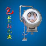 求购广州小型包衣机 糖衣包衣机