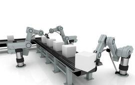 电子行业精益生产项目案例