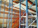 金鄉 鋼平臺廠家 閣樓貨架專業製作鋼結構