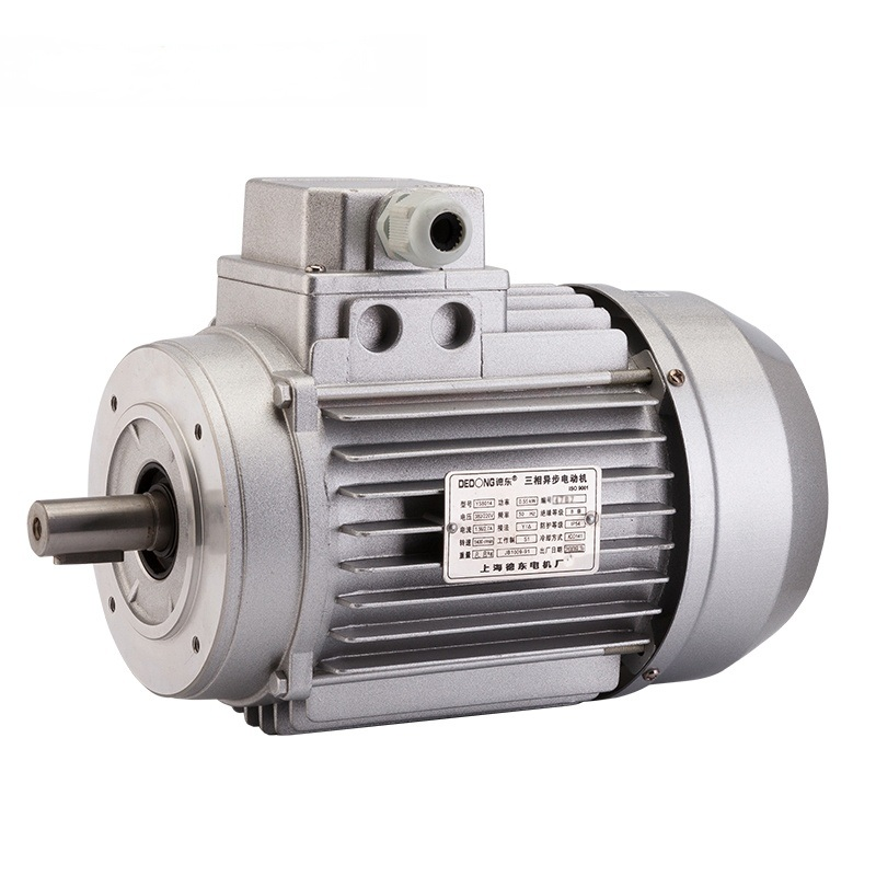 德东YS5622B14功率120W铝壳电机