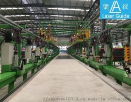 集装箱自动焊机 集装箱焊接设备 集装箱生产线
