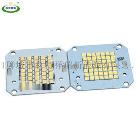 LED球泡灯板光源5730贴片灯板灯珠板半成品加工