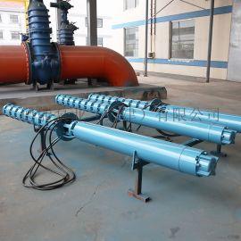 高扬程深井泵参数|大流量潜水泵型号|QJ型井泵介绍