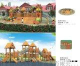 廣西幼兒園室外大型組合滑梯 南寧遊樂玩具廠