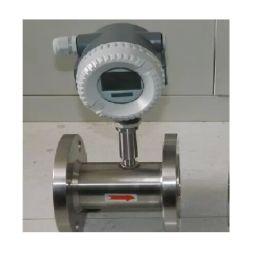 渦輪式柴油流量計